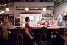 Feste - bar