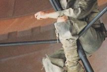 Luke Bespin Outfit / The Empire Strikes Back Bespin Outfit