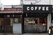 I like my coffee without cream
