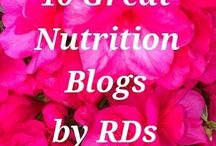 Dietetics & Nurition / by Sara LaBeck