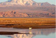 Future trip - Atacama e Uyuni