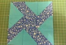 Farmer's Wife Quilt Project 2015 / Farmer's Wife Quilt, FW Quilt