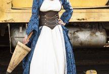steampunk for yule / by Joann Larson
