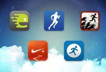 Apps 4 Running + Tracker