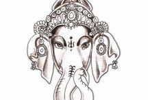 ..Ganesha..