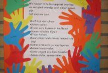 begin schooljaar regels