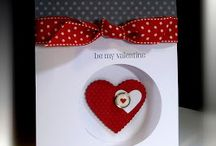 Heart cards / by Lorena Celis Barros