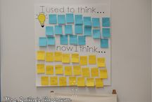 Making Thinking Visible / by Kylie Gardner