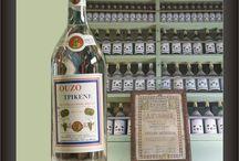 DRINKS - BEVERAGES