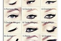 Eyeliner Tipps