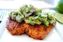 Food / Salmon