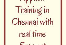 Appium Training in Chennai