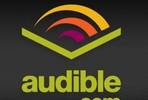 FREE Inspiring Audio Books / A list of free audio books to inspire you as a reader.