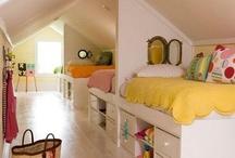 かわいい部屋