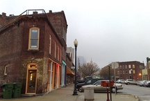 Indy Restaurants/ Venues / Great restaurants and cultural spots in Indianapolis, IN