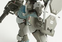 Gundam Graze