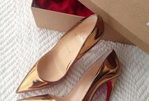 Love heels