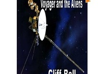 Voyager and the Aliens: a sci-fi short story / In this short story, aliens come across television broadcasts from an unknown planet to them. Then, they come across a probe from same planet that tells them everything they need to know about this planet and its people. They decide to visit the planet, but when they arrive, not everything is as it seems.