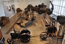 Museos aragoneses / Museos aragoneses que nos gustan.