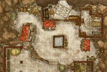 Maps inspiration