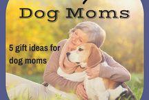 Gift Ideas for Pet Parents