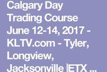 Calgary Day Trading Course