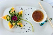 Fine cuisine craft