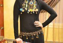 Arabian Accessories