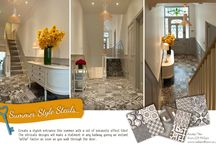 Summer Style Steals... / Get the look in your own home this summer!