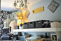 House Stuff / Interior/Exterior/ideas / by Carly