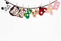 Crafts - Dress Up / by Elizabeth Pugh