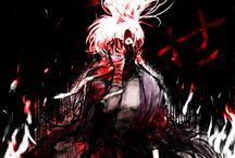 陰陽師、妖かし