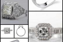 Jewelry / by Sara Robinson