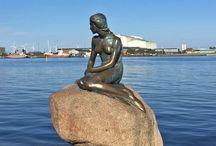 Legends of Scandinavia / Finland, Sweden, Norway, Denmark