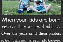 CHILDREN # ensure their life