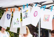 Festivalul Interactiv Amintiri din Copilărie - 2014