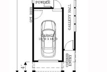 Small narrow house plans