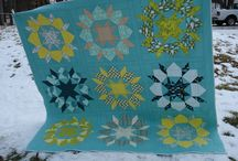 Quilt Me / Quilts that inspire / by Lisa Edgett