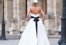 [Black & White] Paris Wedding Inspiration