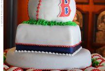 Cakes / by Alicia Williams-Kraft