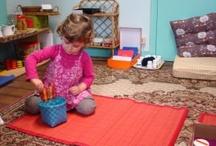 KIDS : Montessori