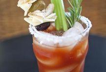 Bar Recipes / Bar drinks