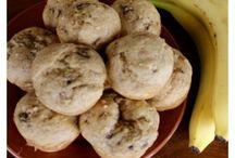 Cake Mix Muffins & Dump Stuff