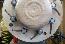 Lavorare il legno / Realizzo!