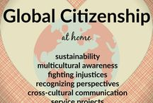 Diversity and Global Citizenship