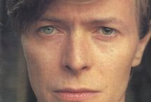 ➳bowie.