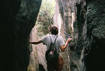 adventure seekers / by Lee Foyle