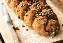 Recipes - Homemade Bread