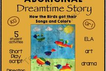 Dreamtime / The dreamtime
