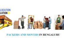 Packers and Movers in Bengaluru